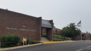 Township Board Meeting - MAR @ Palatine Township Town Hall | Palatine | Illinois | United States
